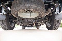 江西五十铃 D-MAX 2021款 畅领型 1.9T柴油 四驱 自动 双排皮卡(国六) 卡车图片