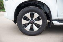 江西五十铃 D-MAX 2021款 畅领型 1.9T柴油 四驱 自动 双排皮卡(国六)