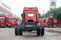 一汽解放 J6L中卡 精英版 绿通  260马力 4X2 6.75米栏板载货车(国六)(CA1180P62K1L4E6)