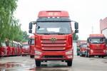 一汽解放 J6L中卡 精英版 260马力 4X2 9.7米厢式载货车(CA5180XXYP62K1L5E6)图片