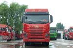 青島解放 JH6重卡 460馬力 8X4 9.4米畜禽載貨車(國六)(CA5310CCQP25K2L7T4E6A80)圖片