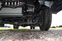 江西五十铃 翼放ES7 170马力 4.17米单排栏板轻卡(国六)(JXW1040CDJA2)