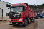 福田 欧曼GTL 580马力 8X4 8.6米自卸车(BJ3319Y6GRL-59)图片