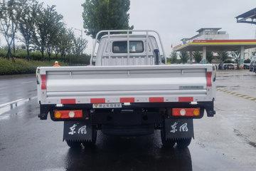东风途逸 T3(原小霸王W) 1.6L 123马力 3.7米单排栏板小卡(国六)(EQ1031S60Q6)图片