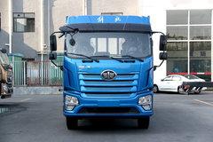 青岛解放 JK6中卡 240马力 4X2 6.75米冷藏车(国六)(CA5180XLCP28K1L4E6)