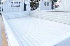 江铃 顺达小卡 致富版普通款 122马力 3.7米单排栏板轻卡(国六)(JX1041TCC26) 卡车图片