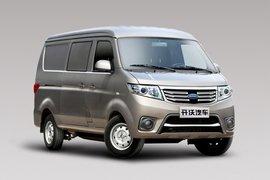 南京金龙 开沃D07 创业者 2.3T 2.32米纯电动厢式运输车41.86kWh