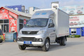 福田 祥菱V2 1.6L 122马力 4X2 3.1米冷藏车(国六)(BJ5030XLC5JV7-51)图片