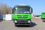 福田 智藍重卡 8X4 5.6米換電式純電動自卸汽車281.91kWh圖片