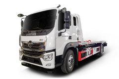 福田 奥铃大黄蜂 245马力 4X2平板运输车(国六)(BJ5186TPBJPHK-AD1)