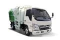 福田时代 小卡之星3 115马力 4X2 自装卸式垃圾车(国六)(BJ5045ZZZ9JB5-54)图片