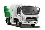 福田 时代领航6 160马力 4X2 自装卸式垃圾车(国六)(BJ5086ZZZDJDA-01)