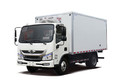 福田 时代领航5 131马力 4X2 4.14米冷藏车(国六)(BJ5044XLC9JDA-08)图片