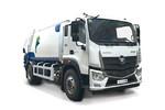 福田 欧航R系230马力 4X2 压缩式垃圾车(国六)(BJ5182ZYSE6-H1)