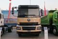 陕汽商用车 轩德翼3 300马力 6X4 压缩式垃圾车主(国六)(SX5250ZYSMP6444)图片