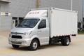 凯马 锐捷 3.5T 3.7米单排纯电动厢式载货车(KMC5033XXYBEVB318X1)58.91kWh图片