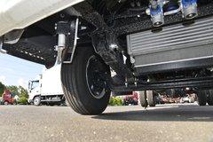 江淮 骏铃V5 132马力 4.15米单排厢式轻卡(国六)(HFC5043XXYP31K5C7S)