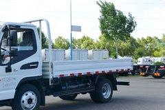 江淮 骏铃E3 95马力 3.7米单排栏板轻卡(国六)(HFC1041P23K1B4S) 卡车图片