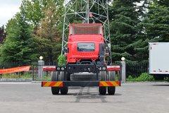 江淮 德沃斯V9 220马力 4X2 9.6米厢式载货车(国六)(HFC5181XXYB80K1E4S)