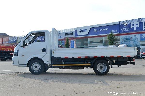 降价促销T5(原途逸)载货车仅售7.05万