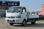 东风途逸 T5 95马力 3.7米单排栏板小卡(国六)(EQ1040S16DC)