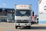 福田 时代领航H2 高配版 115马力 4.15米单排厢式轻卡(BJ5043XXY-AJ)