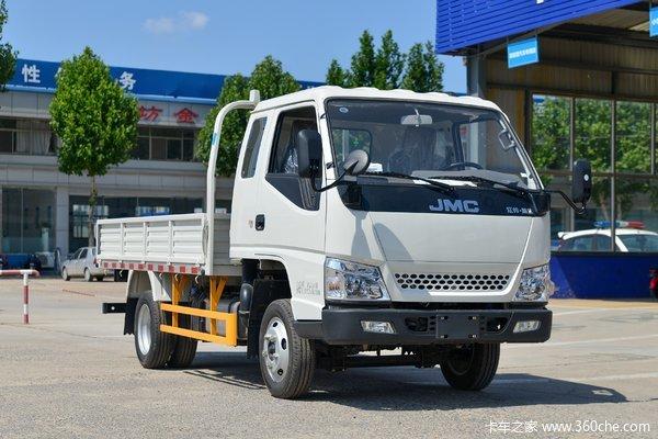 顺达小卡载货车西安市火热促销中 让利高达0.3万
