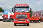 中国重汽 豪沃N5W中卡 220马力 4X2 6.7米厢式载货车(国六)(ZZ5187XXYK511JF1)