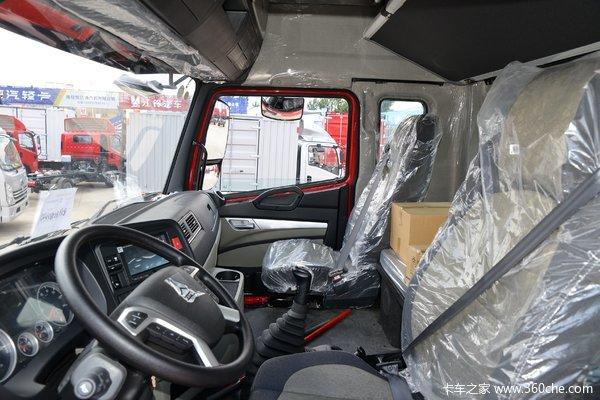 优惠2.5万无锡HOWON5W载货车限时促销