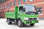 飞碟奥驰 宏瑞T系列 110马力 4X2 3.5米自卸车(国六)(FD3046W16K6-2)图片