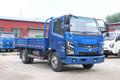 飞碟奥驰 X2系列 150马力 4X2 4.13米自卸车(国六)(FD3046W17K6-3)图片