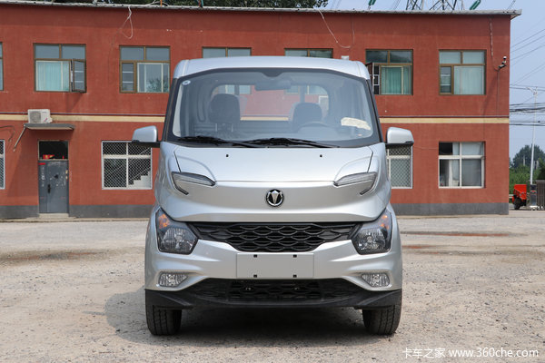 Q3系列载货车锡林郭勒盟火热促销中 让利高达0.1万