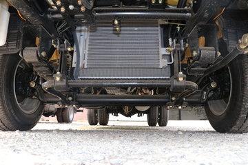 飞碟缔途 GX 1.8L 129马力 3.02米双排栏板微卡(国六)(FD1034R66K6-1)图片