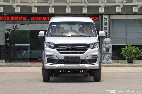 优惠0.5万包头鑫源T52S载货车促销中