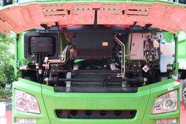 解放JH6自卸车外观                                                图片
