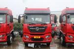 东风商用车 天锦KR 245马力 4X2 9.8米厢式载货车(国六)(DFH5180XXYE8)图片