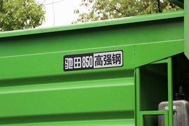 解放JH6自卸车上装                                                图片