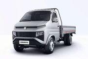 唐骏汽车 锋锐F3 1.6L 122马力 汽油 3.15米单排栏板微卡(国六)(ZB1030DDE1L)
