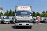 江淮 骏铃V6 152马力 4.15米单排厢式载货车(国六)(HFC5048XXYP31K4C7S)图片