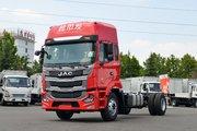 江淮 格尔发A5X中卡 超值版 245马力 4X2 6.8米厢式载货车(国六)(HFC5181XXYP2K3A50KS)