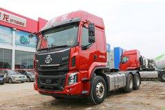 东风柳汽 乘龙H5 430马力 6X4牵引车(国六)(LZ4250H5DC1) 卡车图片