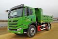 青岛解放 龙V2.0  220马力 4X2 4.5米自卸车(国六)(CA3180PK2E6A90)图片