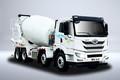青岛解放 悍V2.0 350马力 8X4 7.88方混凝土搅拌车(国六)(CA5311GJBP1K2L1T4E6A81)图片