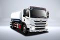 青岛解放 龙V 2.0版 220马力 4X2 供液车(国六)(CA5185TGYPK2L2E6A81)图片