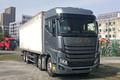 江淮 格尔发K7重卡 舒适版 490马力 8X4 9.2米 AMT自动挡冷藏车(国六)(HFC5322XLCP1K3H45S)图片