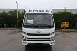 躍進 福運S100 95馬力 柴油 3.74排半廂式微卡(國六)(SH5043XXYPEDBNZH)圖片