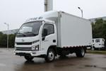 躍進 福運S100 95馬力 柴油 4.17單排廂式微卡(國六)(SH5043XXYPEDBNZ1)圖片