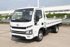 跃进 福运S100Plus 115马力 3.65米单排栏板微卡(国六)(气�x)(SH1043KCDCNZ1) 卡车图片