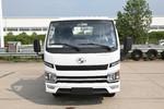 躍進 福運S100 95馬力 柴油 3.74排半廂式微卡(國六)(SH5043XXYPEDBNZ2)圖片