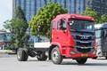 江淮 格尔发A5L中卡 麒麟版 200马力 4X2 6.8米仓栅式载货车(国六)(HFC5181CCYP3K1A50YS)图片